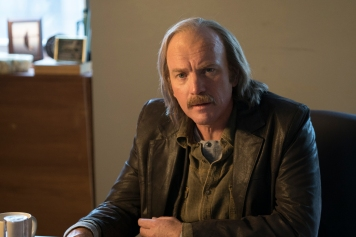 FARGO -- Year 3 -- Pictured: Ewan McGregor as Ray Stussy. CR: Chris Large/FX